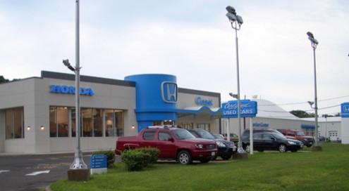 Riesz co commercial for Douglas motors summit nj